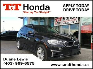 2015 BMW X5 xDrive35i *No Accidents, Heated Seats, NAVI