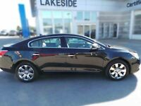 2011 Buick Lacrosse CXL AWD Free delivery in Ontario!!