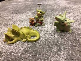 Pocket dragons bundle