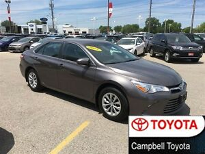 2015 Toyota Camry LE BLOW OUT SALE!!! THIS WEEK ONLY!!