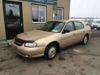 2003 Chevrolet Malibu -