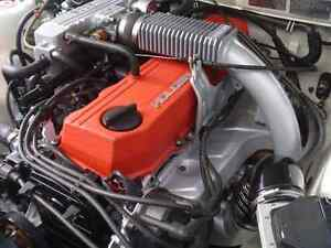 Holden vl turbo engine parts rb30 Lota Brisbane South East Preview