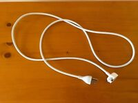 Apple OEM extension cable for Macbook