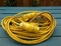 Extension cable 110volt