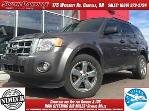 2011 Ford Escape XLT | 2.5L | FWD