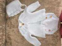 baby 3 peice outfit