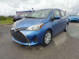 2015 Toyota Yaris * LE * A/C * CRUISE * BLUETOOTH *