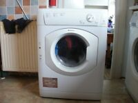 Hotpoint Tumble Dryer ( vented )