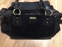 Storksak changing bag
