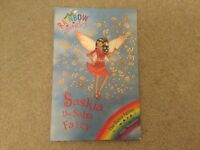Rainbow Magic Saskia The Salsa Fairy lovely Childs book