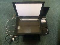 Printer & Scanner Epsom Stylus SX 130