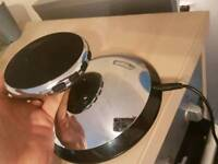 Floating speaker bluetooth