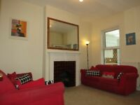 Amazing 4 Bedroom House, Minutes From Colliers Wood Station With Large Private Garden!!!