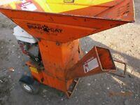 Bearcat Chipper Shredder
