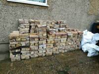 Aroun 500 London yellow stock bricks