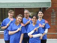 Trainee Dental Nurse, friendly West London Private practice (4 days /week)