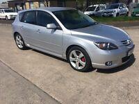 2005 Mazda 3 2.0 sport