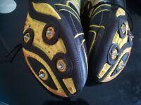 Track athletics shoes uk size 7, NB brand, with spikes hardly used 20 £