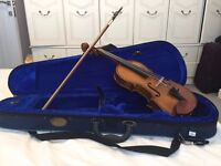 Stentor Student I Violin Outfit 3/4 Size - EXCELLENT CONDITION