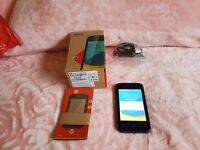 Samsung mobile phone ( perfect 1st phone- touchscreen- used for 1wk
