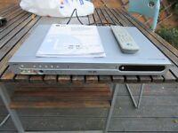 LG DR7400 DVD Player/Recorder