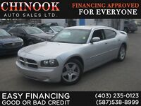 2008 Dodge Charger R/T 5.7L HEMI CALL (403) 235-0123