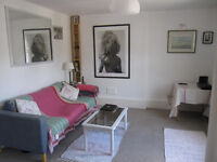 large 1/2...! bed garden flat west hamstead want 2 bed !NOT 4 RENT FLATSWAP ONLY
