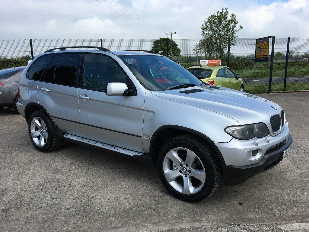 2006 bmw x5 3 0 d diesel sport full service history 6 months warranty q7 ml 530d 330d. Black Bedroom Furniture Sets. Home Design Ideas