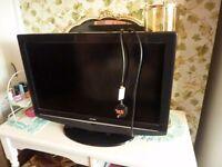 25 1/2 inche ALBA TV HD ready very good condition