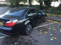 ** AMAZING BMW 525 I SE VERY LOW MILLAGE MINT CONDITION MUST SEE ***