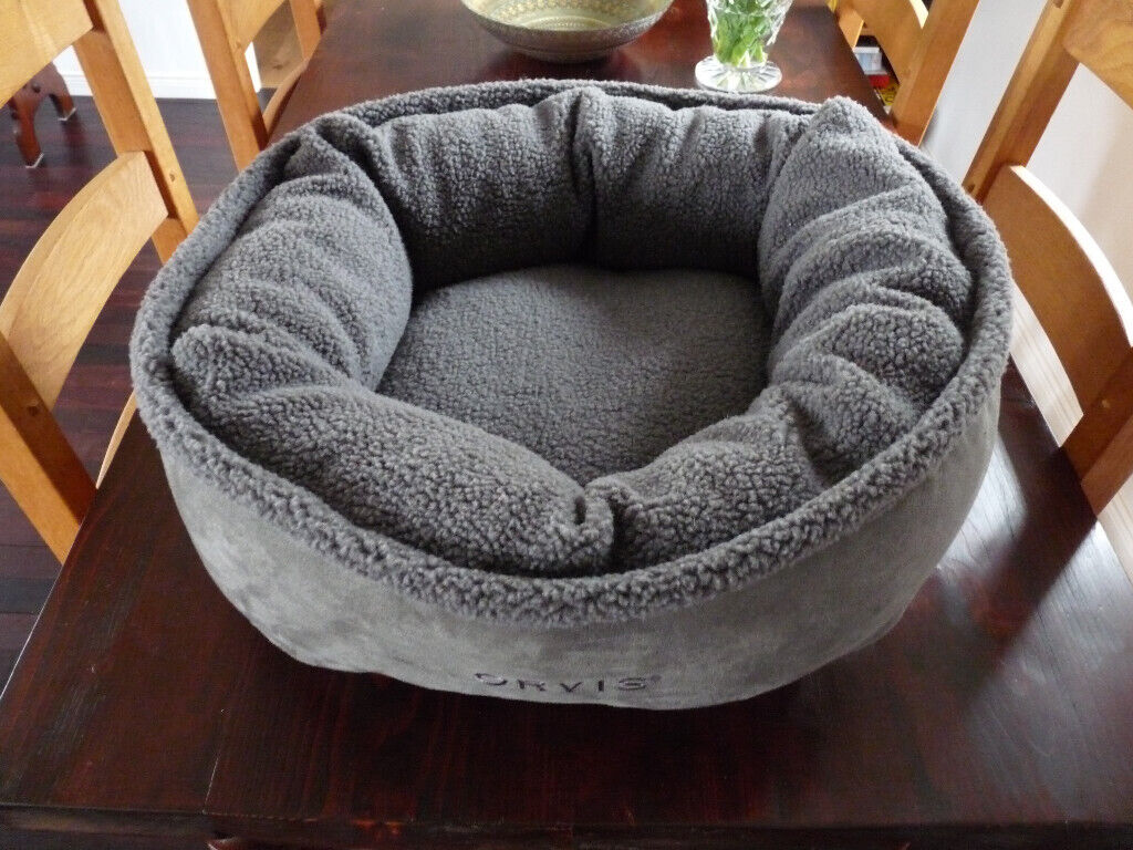 ORVIS DOG BED NEW WITHOUT TAGS | in Carnoustie, Angus | Gumtree