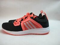 Adidas Durama Black Orange Running Trainers UK ( 3.5 ) ( 4.5 ) ( 6.5 )