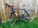 Releigh bike