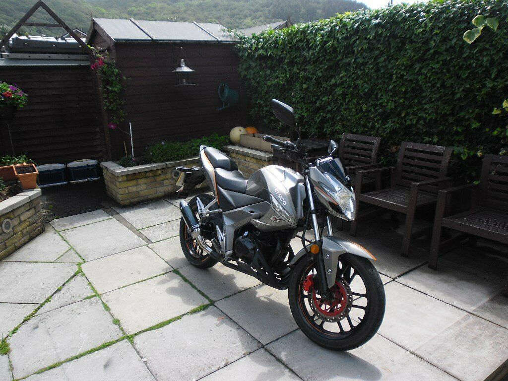 kymco ck1 125cc | in Neath, Neath Port Talbot | Gumtree