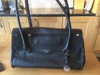 Black Fiorelli Handbag for sale