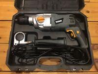 Titan percussion drill 850W