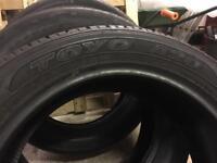 215/55 18 tyres
