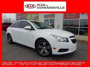 2014 Chevrolet Cruze 1LT***AUTO+TOIT+BLUETOOTH***