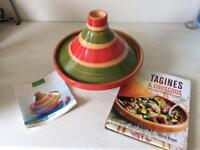 Tagine by Lakeland REDUCED PRICE