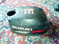 Suzuki 2.5hp 4 stroke outboard parts