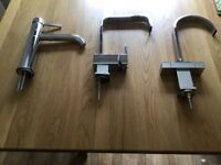 Ex Display Kitchen Taps