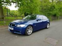 BMW 320D M SPORT + LONG MOT + HPI CLEAR *BARGAIN*
