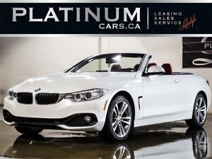 2014 BMW 4-Series 428i xDrive CABRIOLE