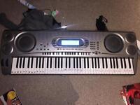 Keyboard - casio kw-1800