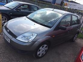 Ford Fiesta finesse 1.3 2002 offers or swaps