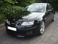 04 Saab 210bhp Automatic - selling cheap / fast, no major faults