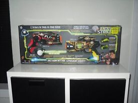 Light Strike Gun Game
