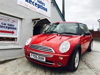 MINI ONE 1.6 PETROL VERY CLEAN AND TIDY £1795!!
