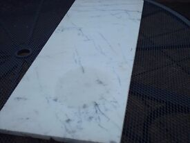marble slab white with grey vein