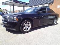 2011 Dodge Charger Rallye Sport Package
